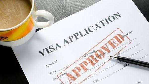 Uzbekistan e-visa application process